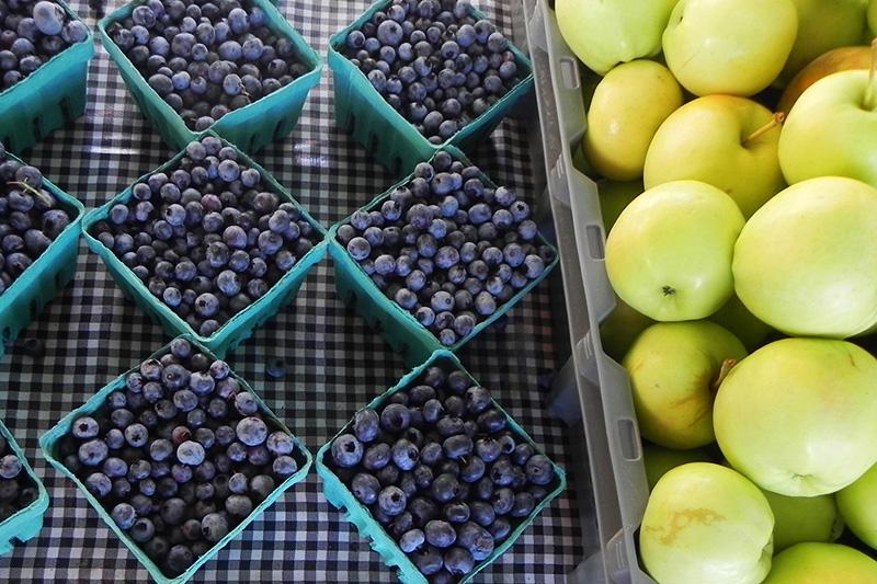 Rhinebeck Farmer's Market