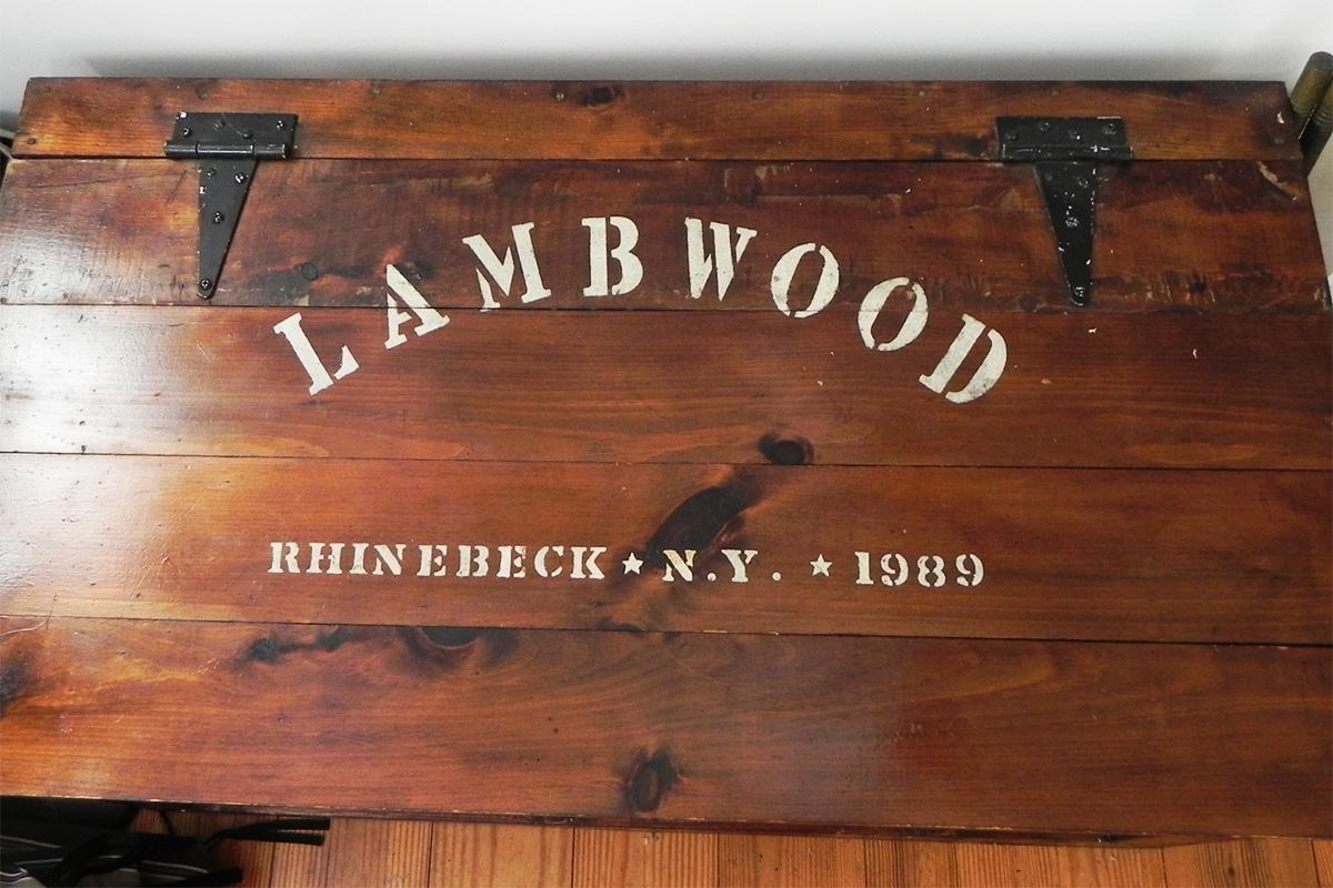 lambwood
