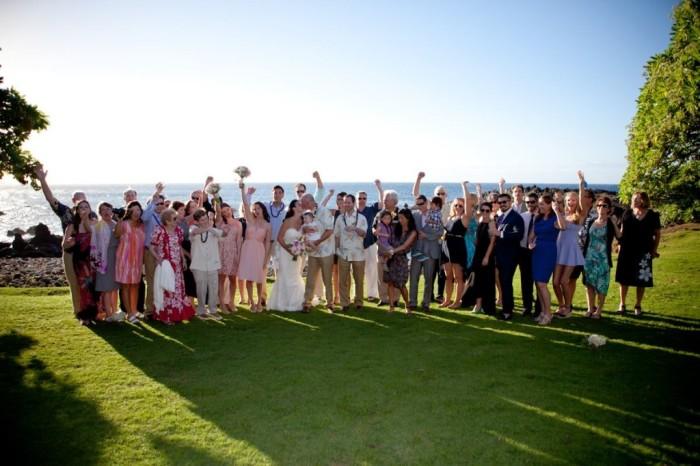 Kukahiko Estate Wedding Maui Makena
