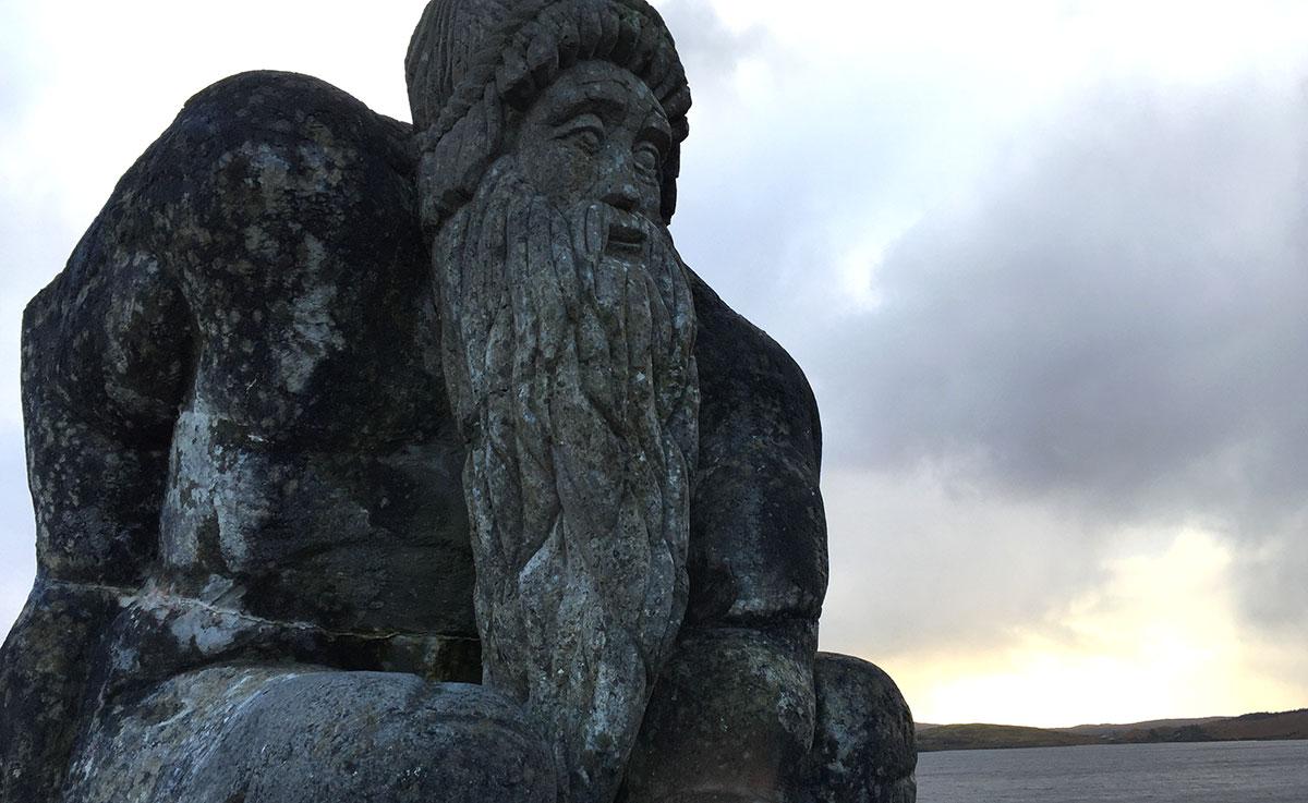 stone.man